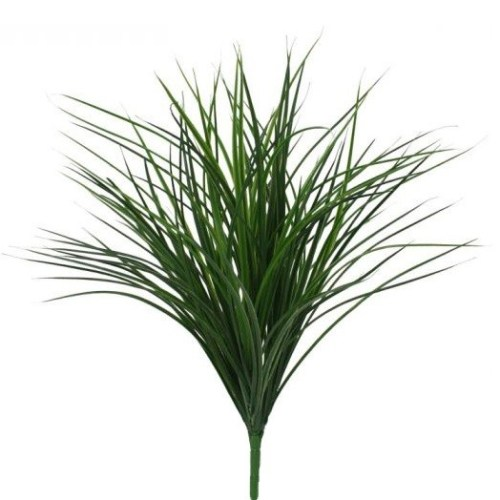 iarba bambus artificiala H40