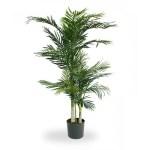 palmier areca gold artificial h150