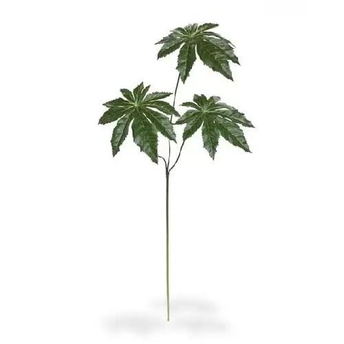 planta artificiala aralia 65
