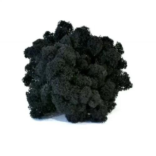Licheni premium Black