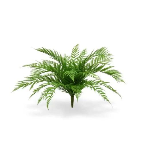 Feriga artificiala UV 75cm