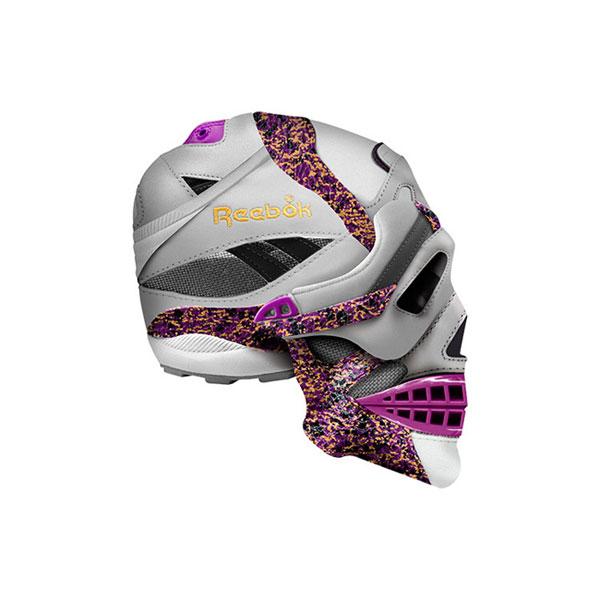 Reebok Ventilator Skull 2015