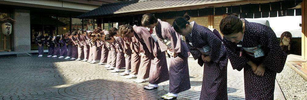 Ojigi Tradisi Membungkuk Orang Jepang 3