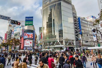Dunia travel Jepang | Artforia.com