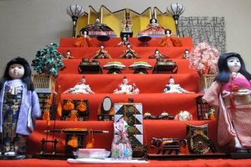 Festival Menghanyutkan Boneka Dalam Hinamatsuri