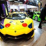 Perjalanan Industri Otomotif Jepang