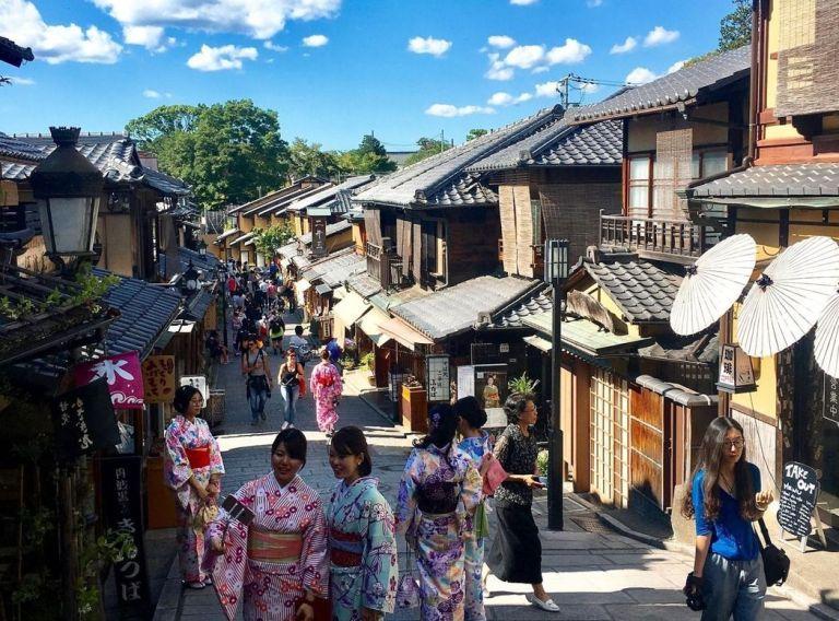 Beberapa Tips Berlibur Ke Jepang Dengan Hemat