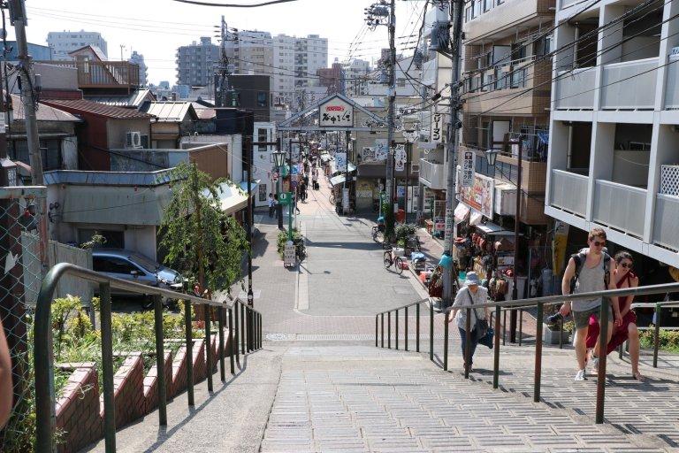 5 Destinasi Area Populer Untuk Menikmati Jajanan Jepang Di Tokyo