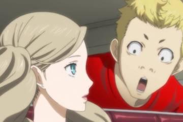 Game Persona 5 Tampilkan Highlight Terbaru Untuk Serial Animenya
