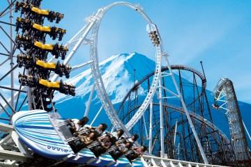 3 Taman Hiburan Terpopuler Di Jepang Versi Artforia