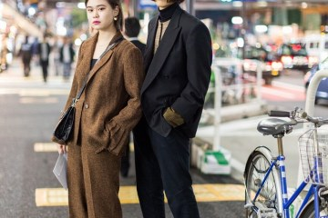 Perkembangan Fashion Jepang Dalam Awal Tahun 2018