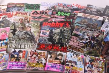 HobbyJapan CO Sebuah Majalah Hobi Yang Populer Di Jepang