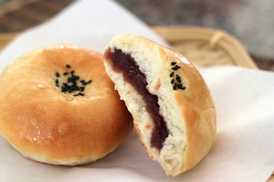 Sejarah Dibalik Kelezatan Roti Anpan Jepang