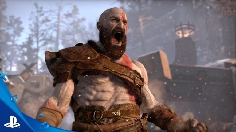 Game God Of War Telah Selesai Dibuat Dan Siap Diluncurkan