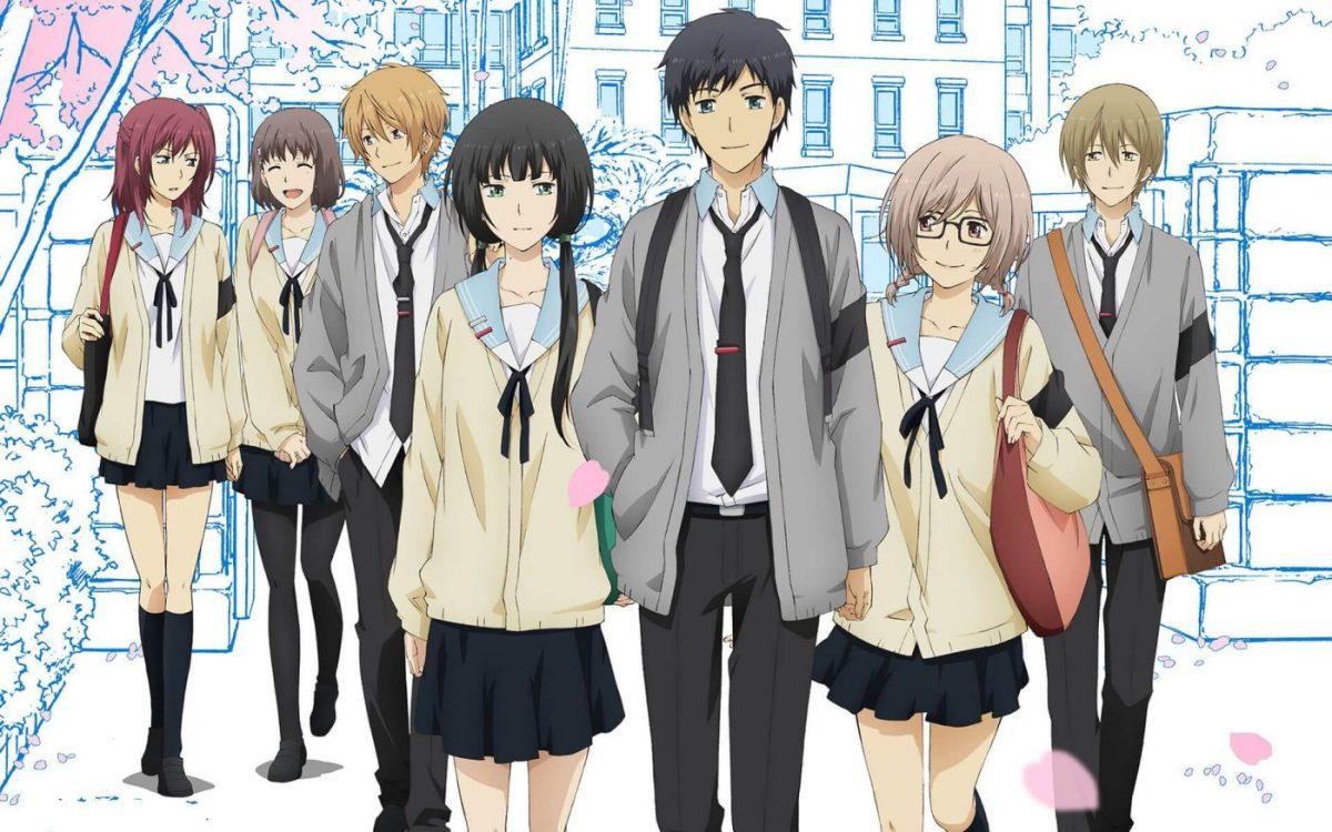 Ova Terakhir Dari Anime ReLIFE Akan Segera Dirilis Secara Global