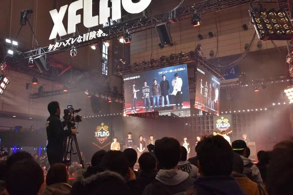 Serunya Festival Game Jepang Dalam Tokaigi 2018