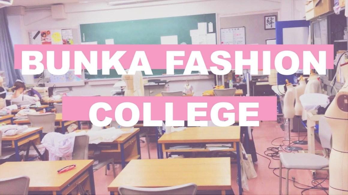 Dalami Dunia Fashion Bersama Bunka Fashion College Di Jepang