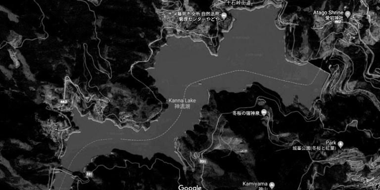 Legenda Mitos Sekitar Sungai Kanna Prefektur Saitama