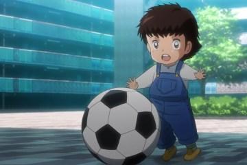 Nostalgia Serial Animasi Captain Tsubasa Yang Kembali Tayang Pada 2018