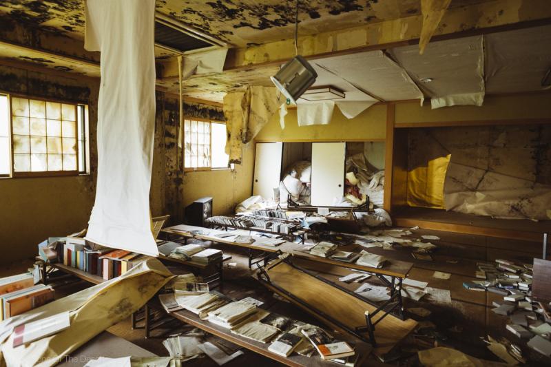 Kasus Kuil Honkadori Atau Disebut Kuil Penipu Prefektur Ibaraki