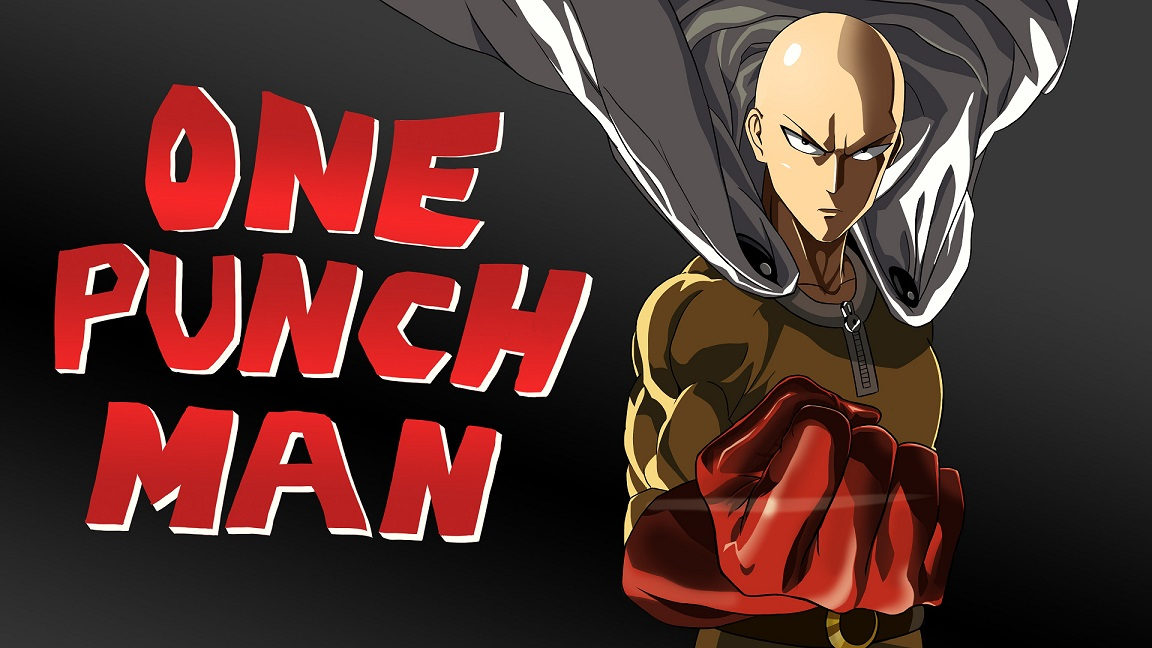 5 Cosplay One Punch Man Terbaik Versi Artforia