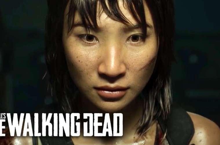 Overkill The Walking Dead Keluarkan Trailer Dengan Tokoh Baru
