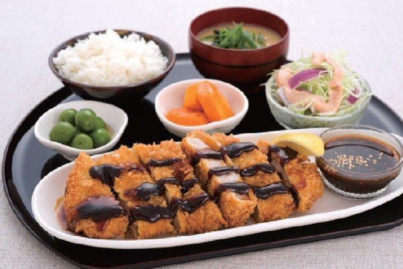 Mengenal Dan Menemukan Tonkatsu Di Jepang
