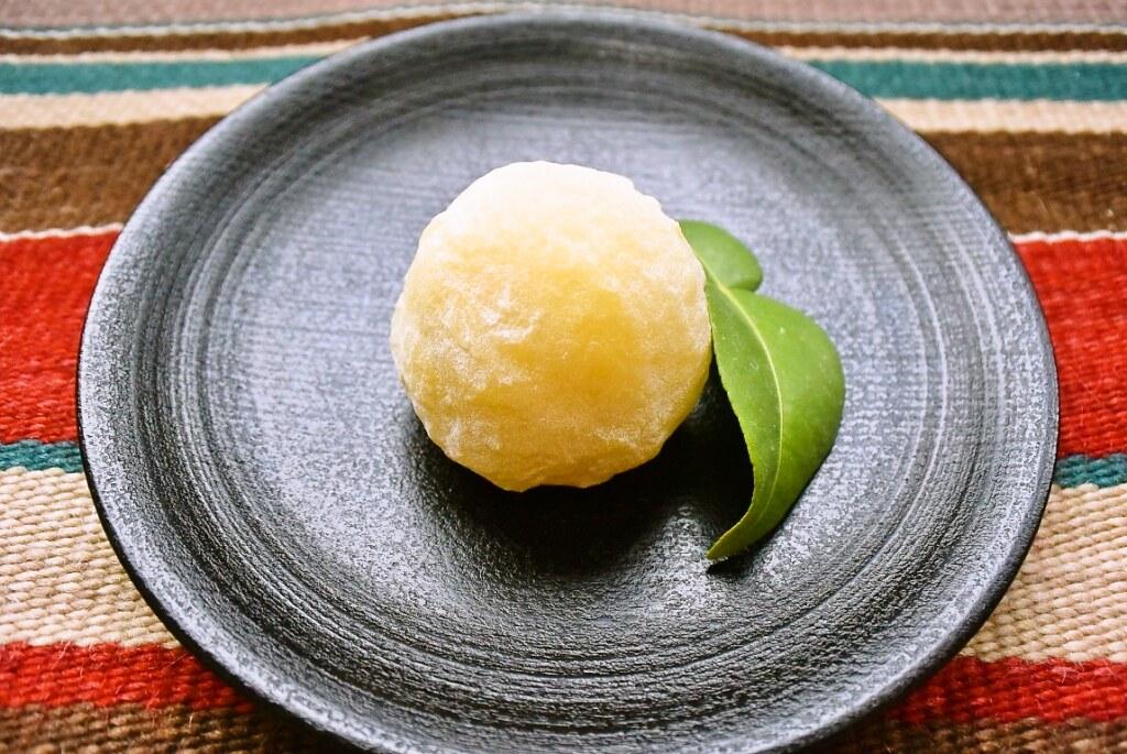 Cicipi Hidangan Penutup Jepang Yang Disebut Daifuku