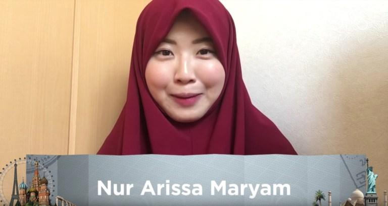 Aktivitas Umat Muslim Di Jepang Selama Bulan Ramadhan