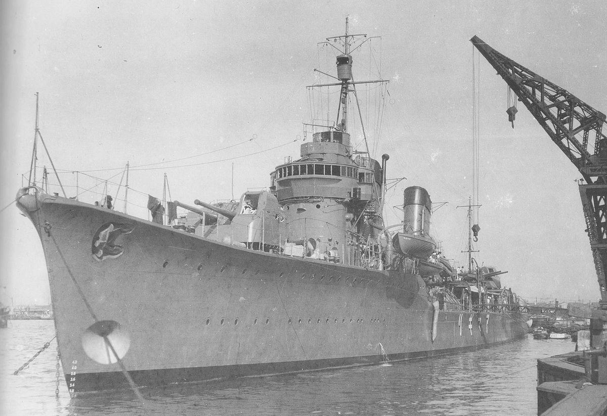 Kapal Perang Jepang Terpopuler Sepanjang Sejarah