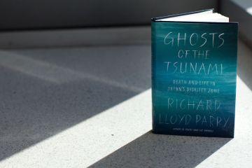 Buku Tentang Bencana Alam Jepang Tahun 2011 Memenangkan Sebuah Penghargaan Di Inggris