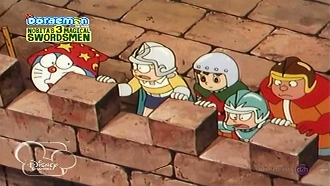 5 Film Doraemon Terpopuler Versi Artforia