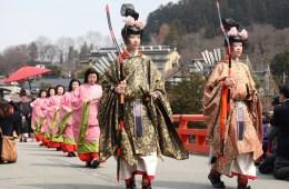 Festival Dua Musim Dalam Takayama Matsuri