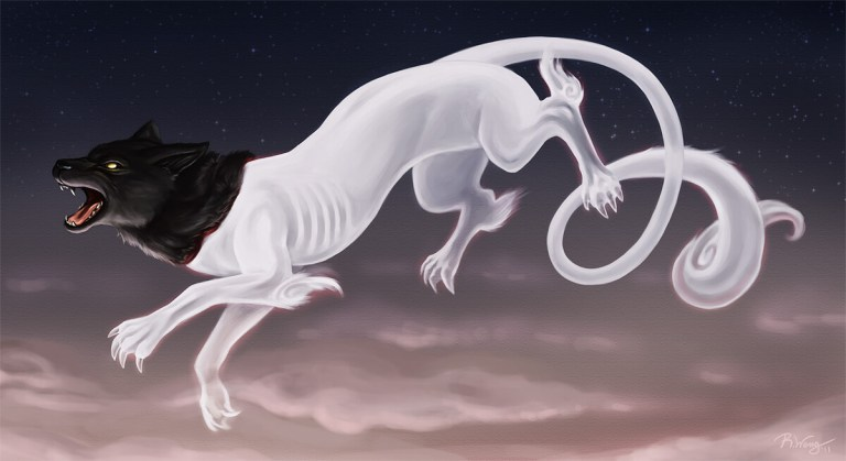 Ritual Kejam Dalam Mitos Inugami