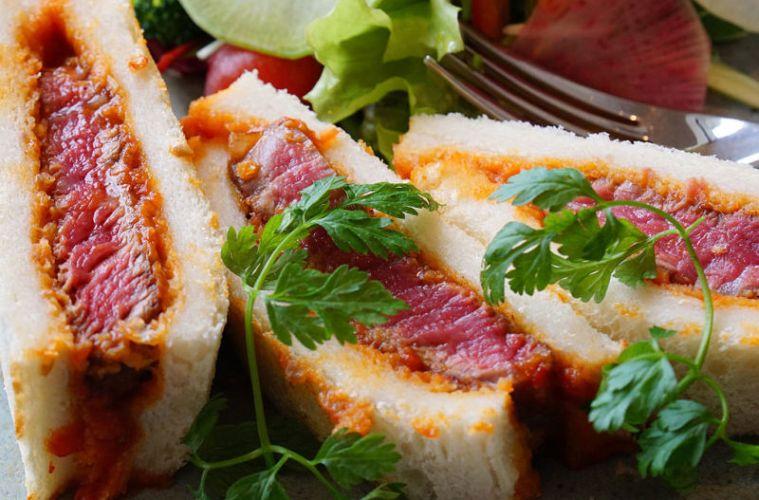 Nikmati Banyaknya Varian Rasa Dalam Sandwich Jepang