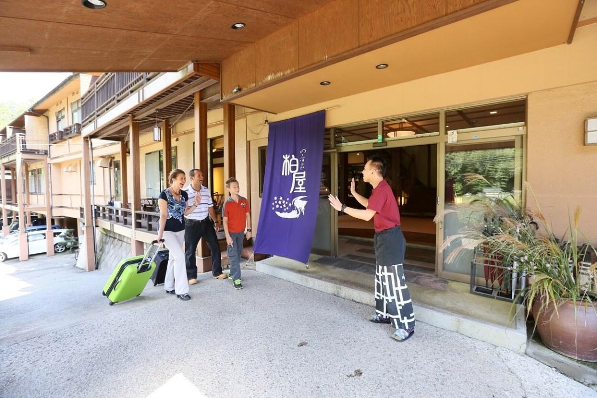 Kenali Lebih Dekat Penginapan Tradisional Jepang Yang Disebut Ryokan