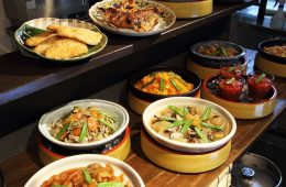 Nikmati Menu Hidangan Khas Kyoto Yang Disebut Obanzai