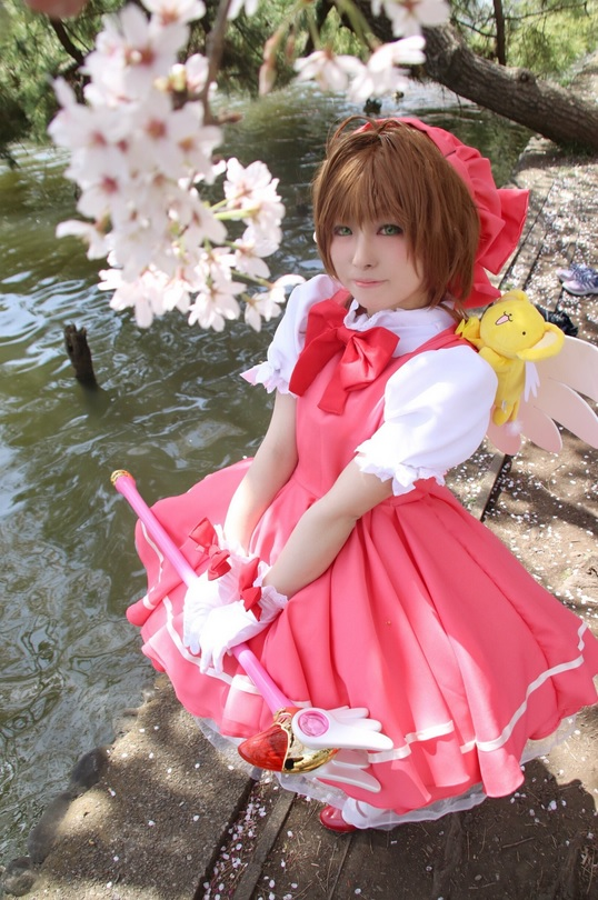 5 Cosplay Terbaik Bulan April Versi Artforia