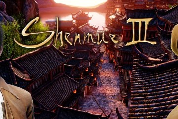Rilisnya Shenmue 3 Akan Diundur Hingga 2019