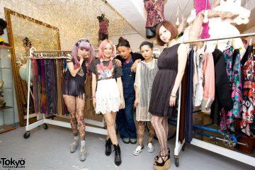 Tokyo Fashion Keluarkan Video Wawancara Bersama Para Fashionista Harajuku Fashion
