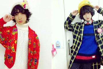 Fenomena Fashion Genderless Kei Yang Semakin Populer Di Tokyo