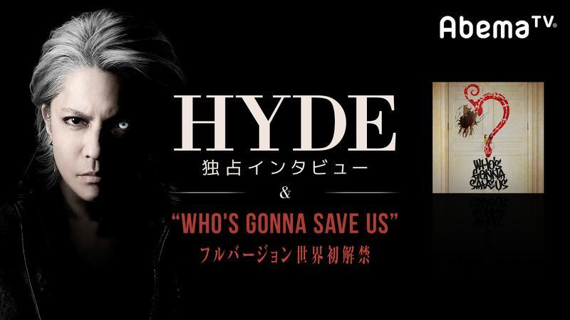 Vokalis Legendaris Hyde Rencanakan Rilis Lagu Single Setelah 12 Tahun