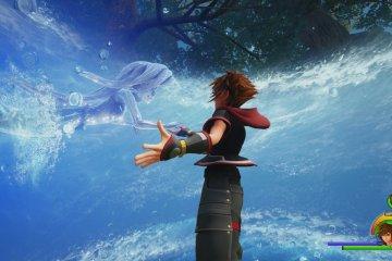 Kingdom Hearts 3 Dipastikan Rilis Tanggal 29 Januari 2019 Secara Global