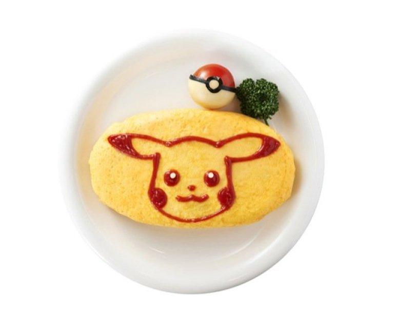 Franchise Pokemon Bekerja Sama Dengan Perusahaan Makanan Kagome Untuk Promosikan Film Terbarunya
