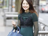 Trend Fashion Outer Lingerie Yang Sedang Populer Di Jepang