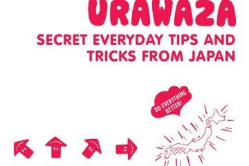 Tips Dan Trik Masyarakat Jepang Dalam Buku Urawaza
