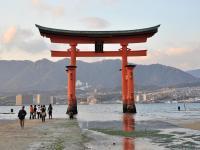 Bencana Hujan Lebat Menurunkan Jumlah Wisatawan Di Sejumlah Wilayah Jepang