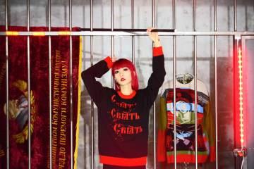 Butik Baru Bunker Dengan Konsep Rusian Streetwear Di Harajuku