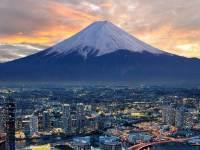 Fakta Menarik Mengenai Gunung Fuji Jepang