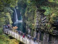 Wisata Spritual Jepang Di Kota Takachiho Prefektur Miyazaki